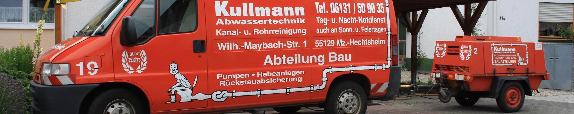 Kullmann Abwassertechnik GmbH